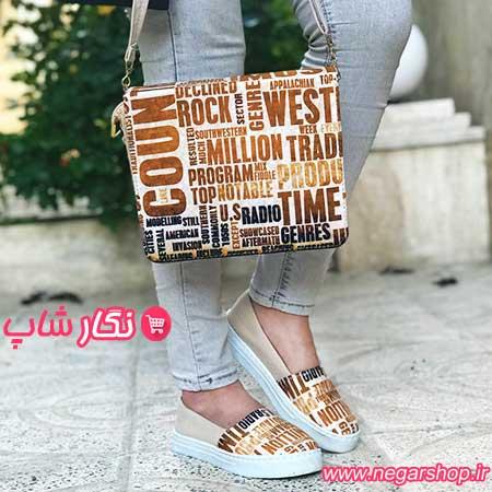 کیف و کفش فانتزی دخترانه , کیف و کفش فانتزی , ست کیف و کفش فانتزی دخترانه , ست کیف و کفش زنونه فانتزی