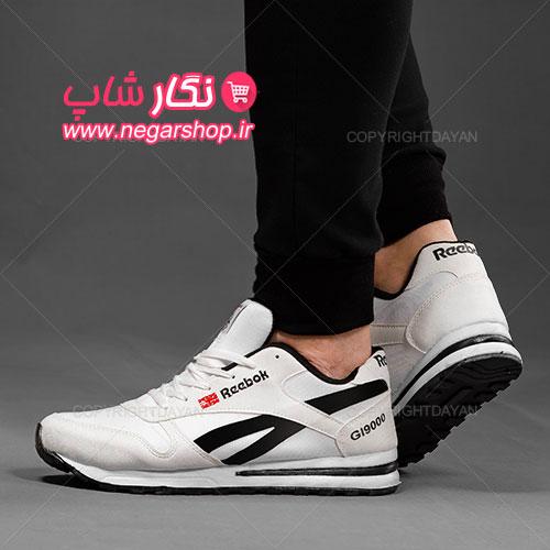 کفش مردانه reebok , کفش مردانه reebok مدل Rena , کفش مردانه ریبوک , کفش مردانه اسپرت , کفش اسپرت مردانه reebok , کفش اسپرت راحتی مردانه , کفش ورزشی مردانه ریبوک