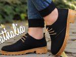 کفش اسپرت راحتی دخترانه CABANI فوق العاده شیک و زیبا و کیفیت عالی