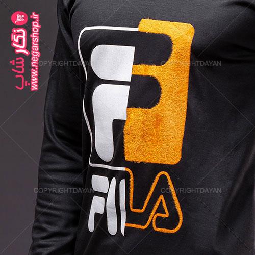 سویشرت و شلوار مردانه , سویشرت و شلوار مردانه Fila مدل H3134 , سویشرت و شلوار Fila , ست سویشرت و شلوار , سیوشرت شلوار مردانه , سویشرت و شلوار اسپرت , سویشرت شلوار ست مردانه
