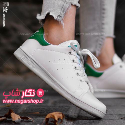 کفش دخترانه آدیداس , کفش دخترانه , کفش دخترانه adidas , کفش آدیداس , کفش آدیداس دخترانه , کفش آدیداس دخترانه سفید , کفش اسپرت آدیداس دخترانه
