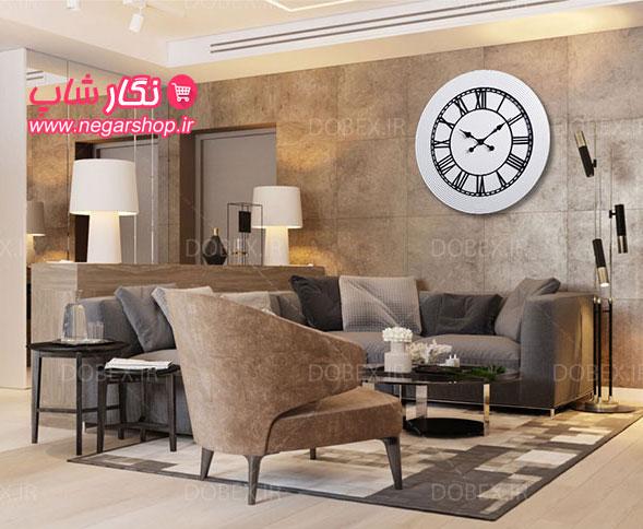 ساعت دیواری چوبی نگار , ساعت دیواری چوبی , ساعت دیواری نگار , ساعت دیواری چوبی کلاسیک , ساعت دیواری چوبی فانتزی , ساعت دیواری کلاسیک چوبی