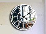 ساعت دیواری کلاسیک مدل گراند با ظاهری فوق العاده شیک و خاص