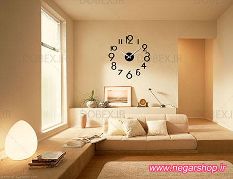 ساعت دیواری مدل لیدیا , ساعت دیواری طلایی , ساعت دیواری مشکی , ساعت دیواری نقره ای , ساعت دیواری بزرگ , ساعت دیواری کوچک , ساعت دیواری اعداد , ساعت دیواری اعداد پراکنده