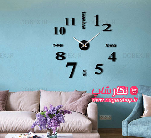 ساعت دیواری نامبر سایز بزرگ , ساعت دیواری نامبر سایز کوچک , ساعت دیواری طرح نامبر , ساعت دیواری نامبر , ساعت دیواری نامبر آینه , ساعت دیواری مدرن نامبر آینه , ساعت دیواری نامبر طلایی , ساعت دیواری نامبر نقره ای