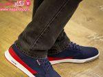 کفش اسپرت راحتی مردانه مدل PART-SO دارای رویه چرمی ضد آب فوق العاده شیک و زیبا