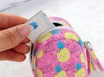 مینی کوله پشتی چند کاره با قابلیت اتصال به انواع کیف یا کوله پشتی